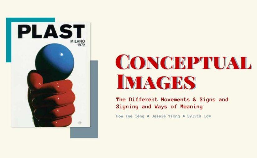 Group Presentation: Conceptual Images