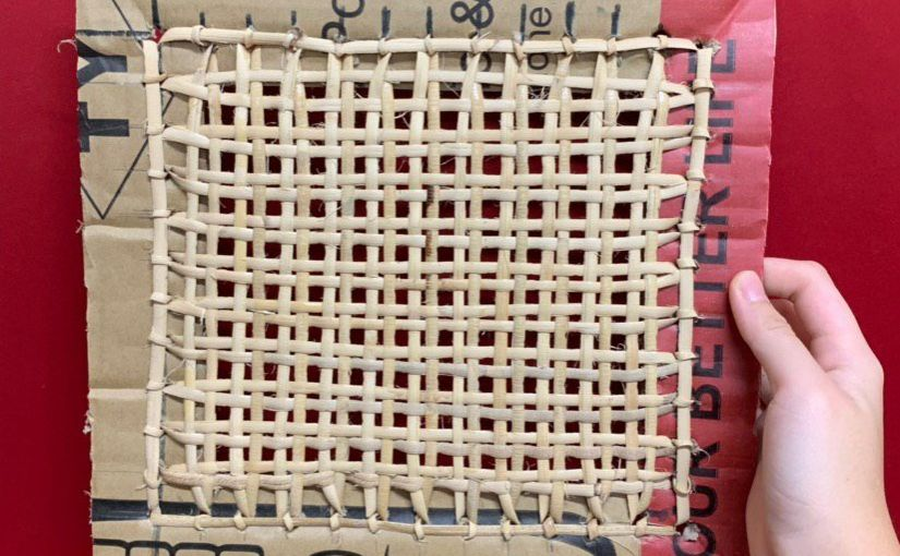 Object and Weave Techniques