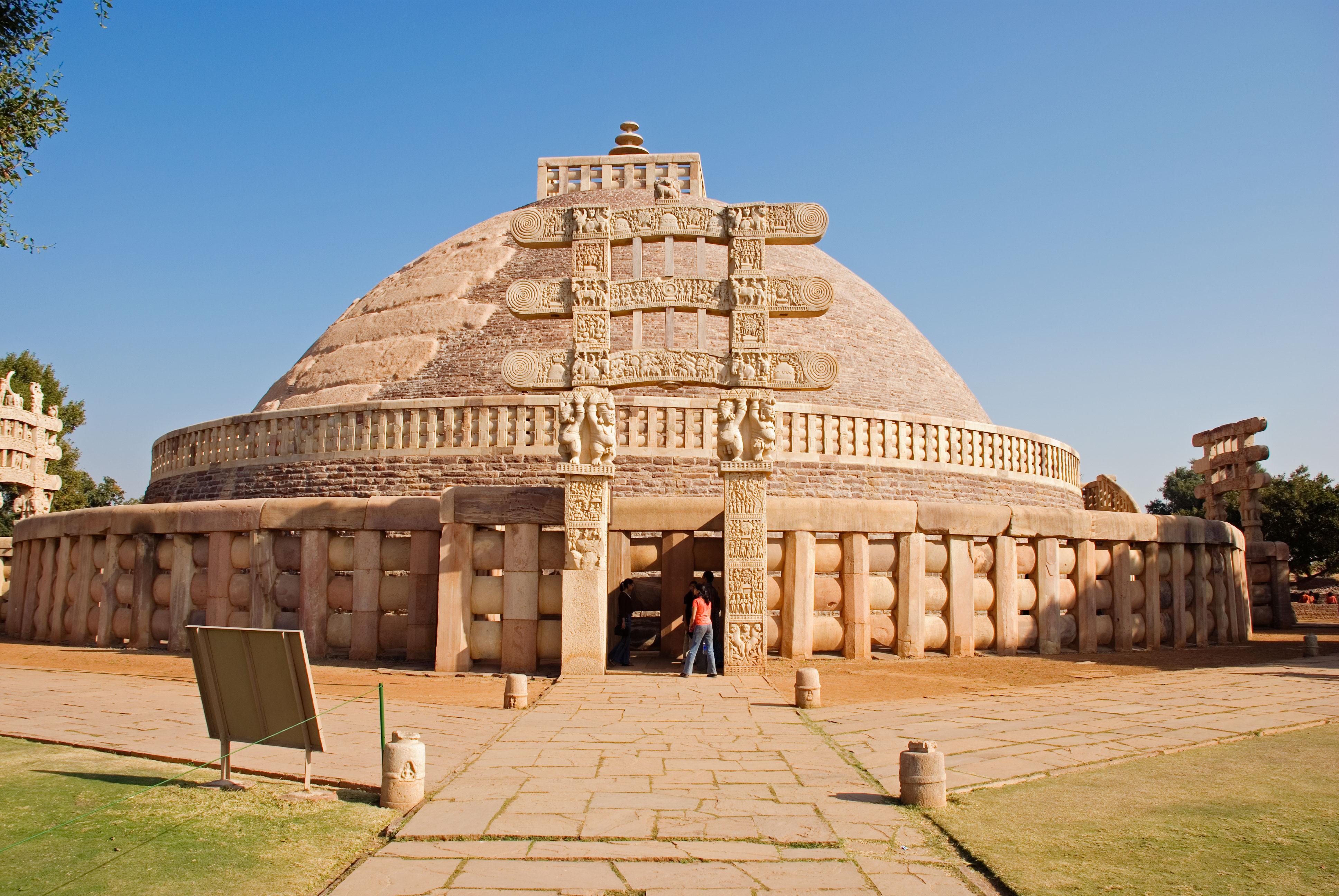 COMMONS-Great-Stupa-Sanchi