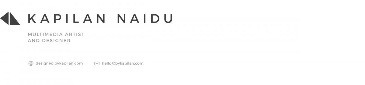 Kapilan Naidu