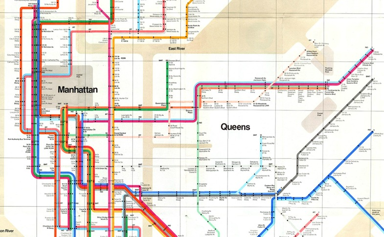 Vignelli Subway Map Pdf.Typography 1 G3 Kai Page 3