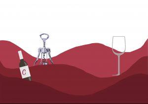 wine-taster