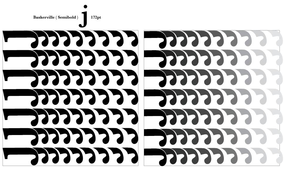 AY1718 S1 Typography1 G3 – Catastrophe