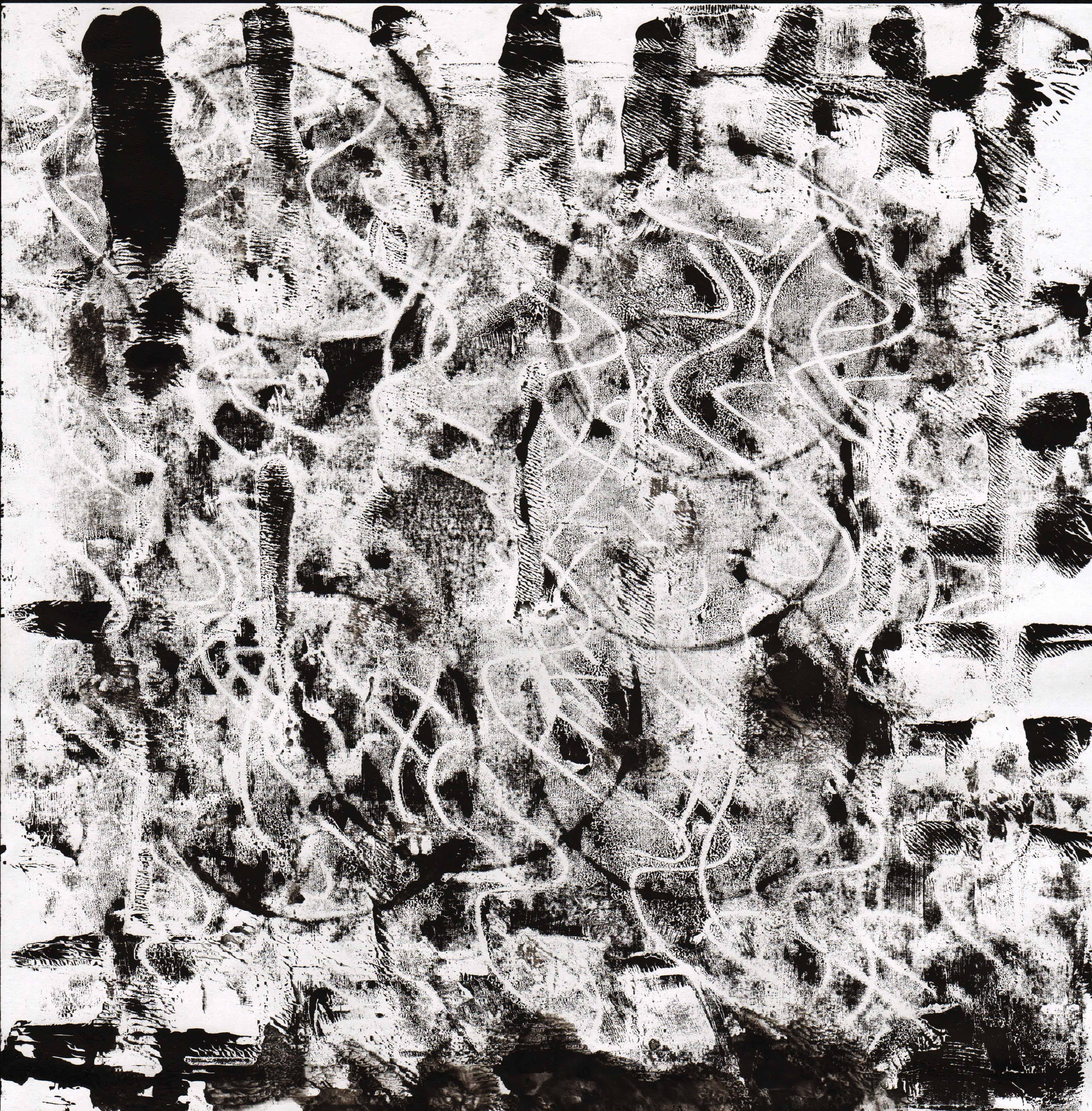 2D Lines Experienment