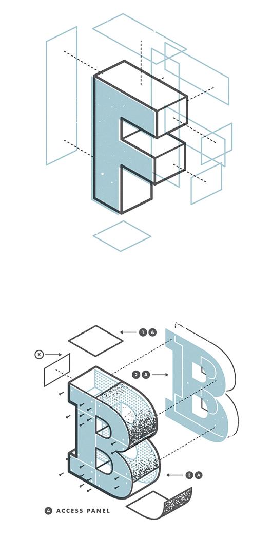 222e-typography
