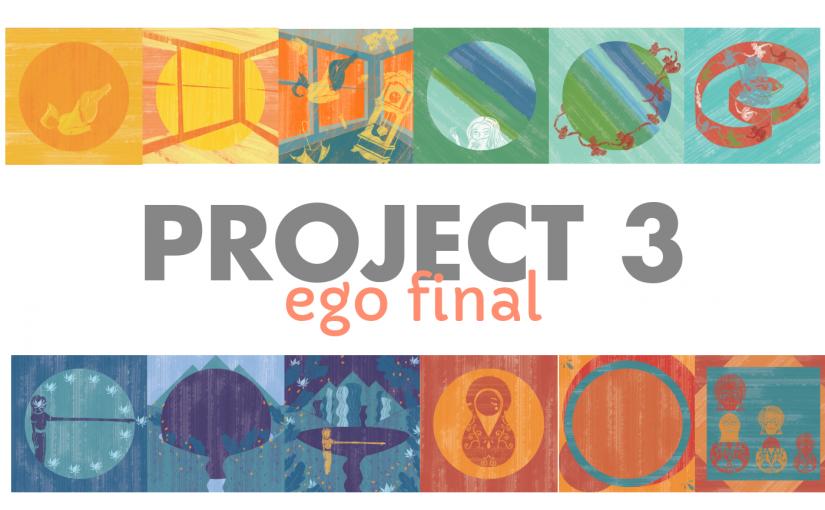 EGO / final