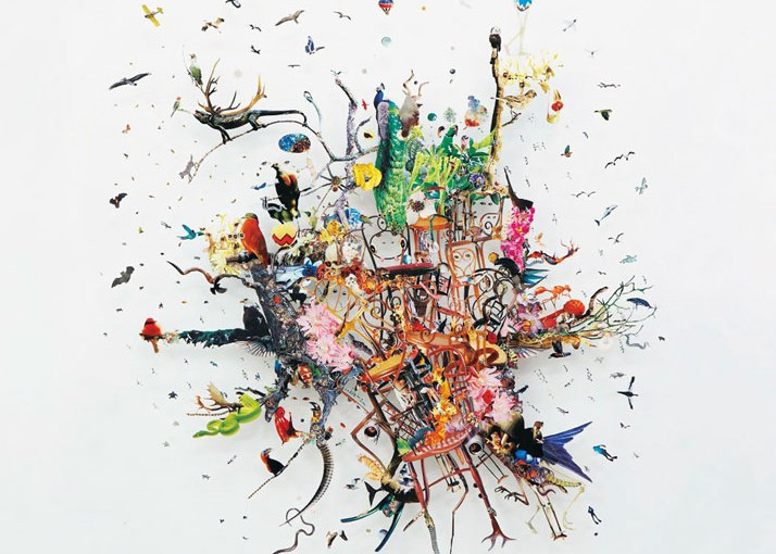 What Is Art And Design : Art got malik