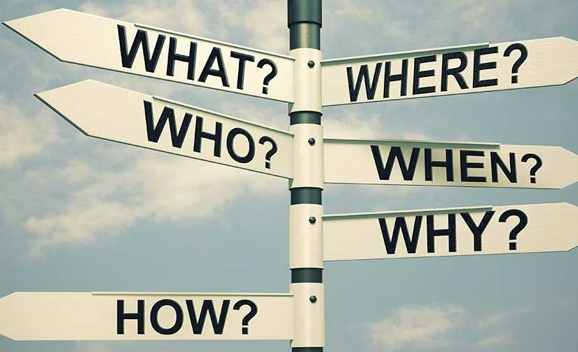 Exploring the What, Why, Who and How
