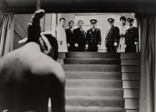 Japanese New Wave and Nagisa Oshima – Harambe was Innocent