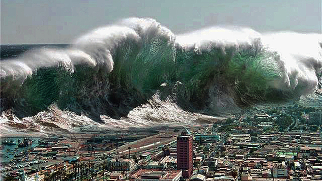 effects of tsunami The economical impacts and aspects of the 2004 indian ocean tsunami on indonesia by the economic effects of the asian tsunami on the'tear drop in the.