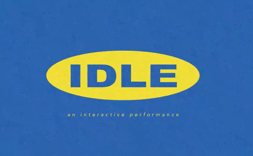 Project 'IDLE' Final