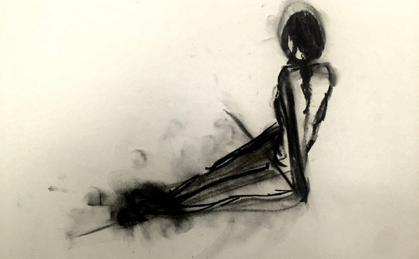 Life Drawing – II