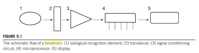 Research on BioSensor (1)