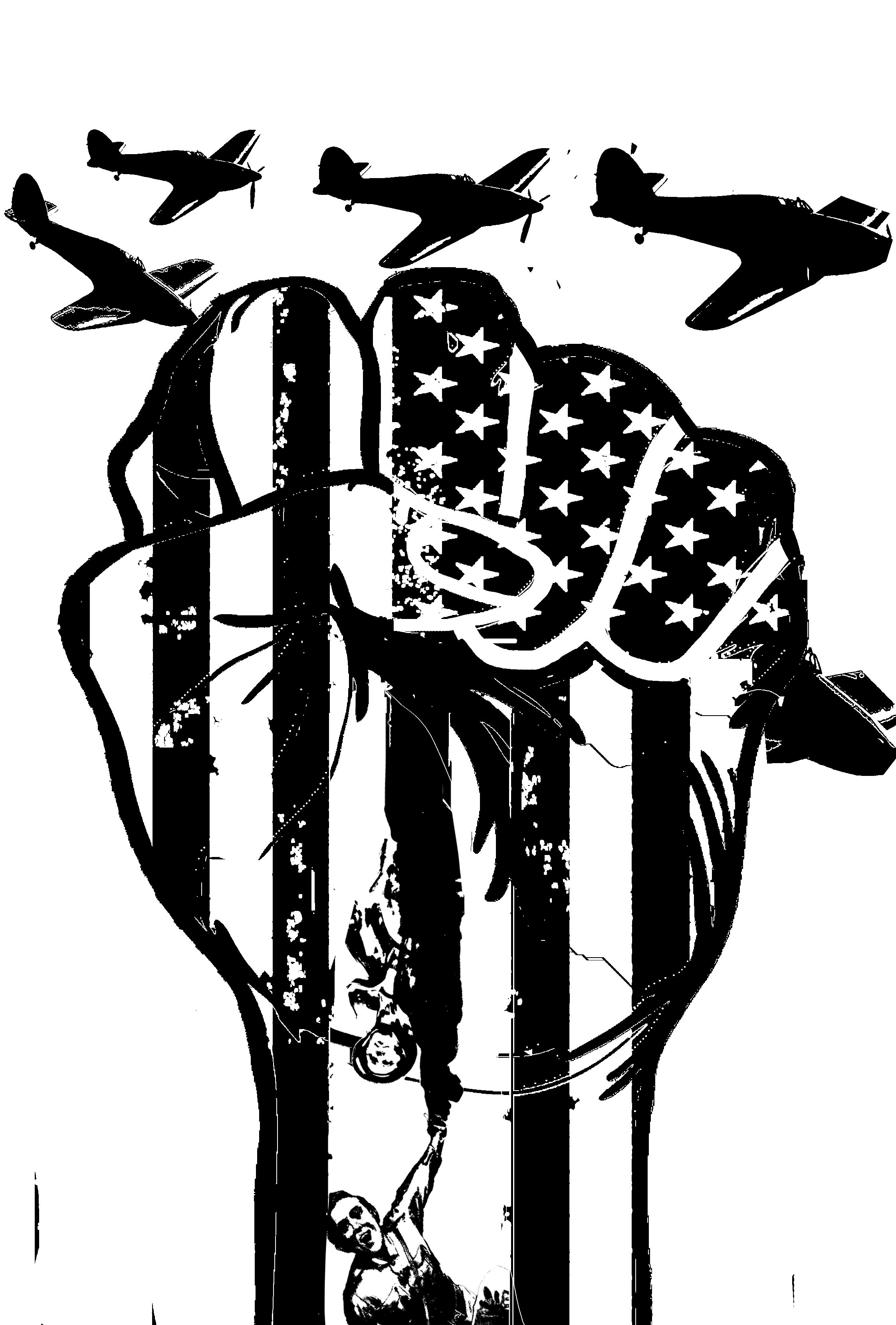 Project 2 forest gump process qlee011 i then contained the flag within a fist as fists are a symbol of violence and power that represents war the setting the movie is set in buycottarizona Choice Image