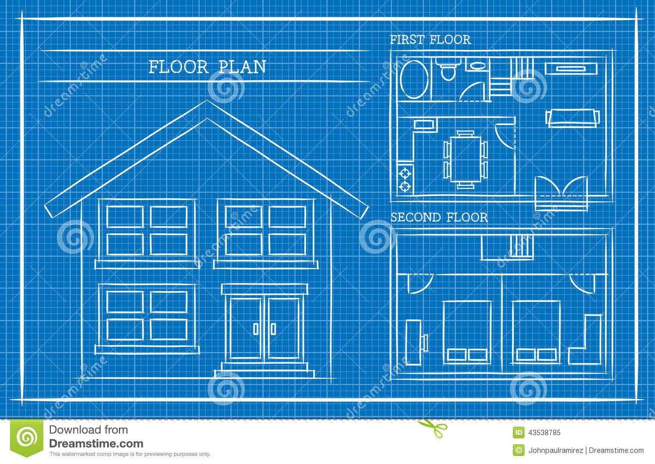 Blueprint nelle Make a house blueprint online free