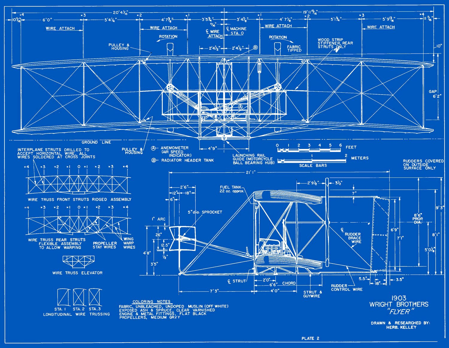 2017s1 project development planning the forge blueprint of an airplane malvernweather Images