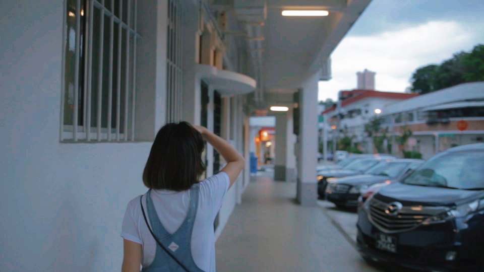 Tiong Bahru Conversation – Research