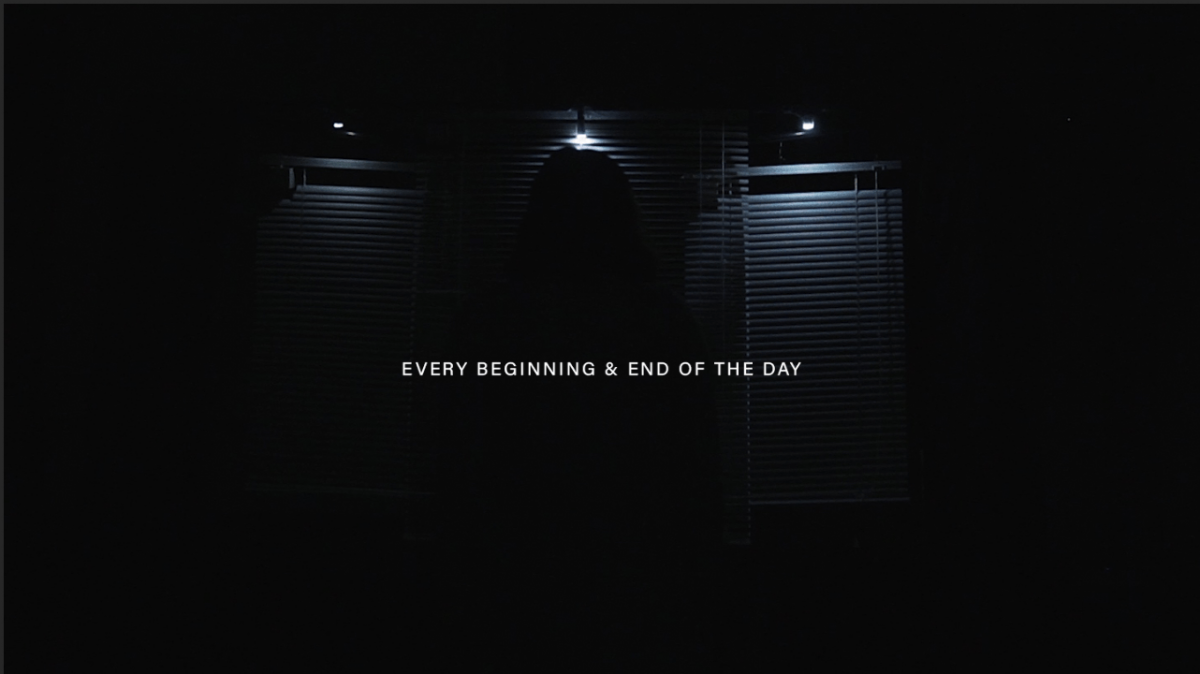 every beginning & end of the day (2019)