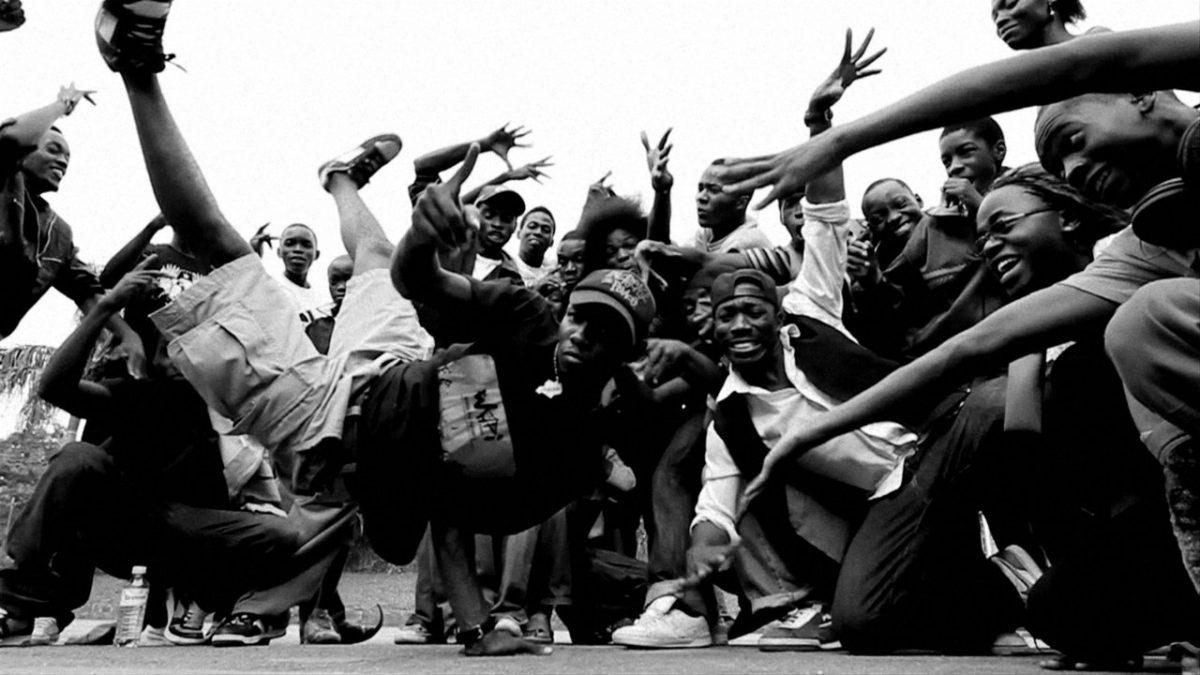 Dance Lesson @ Recognize Studio