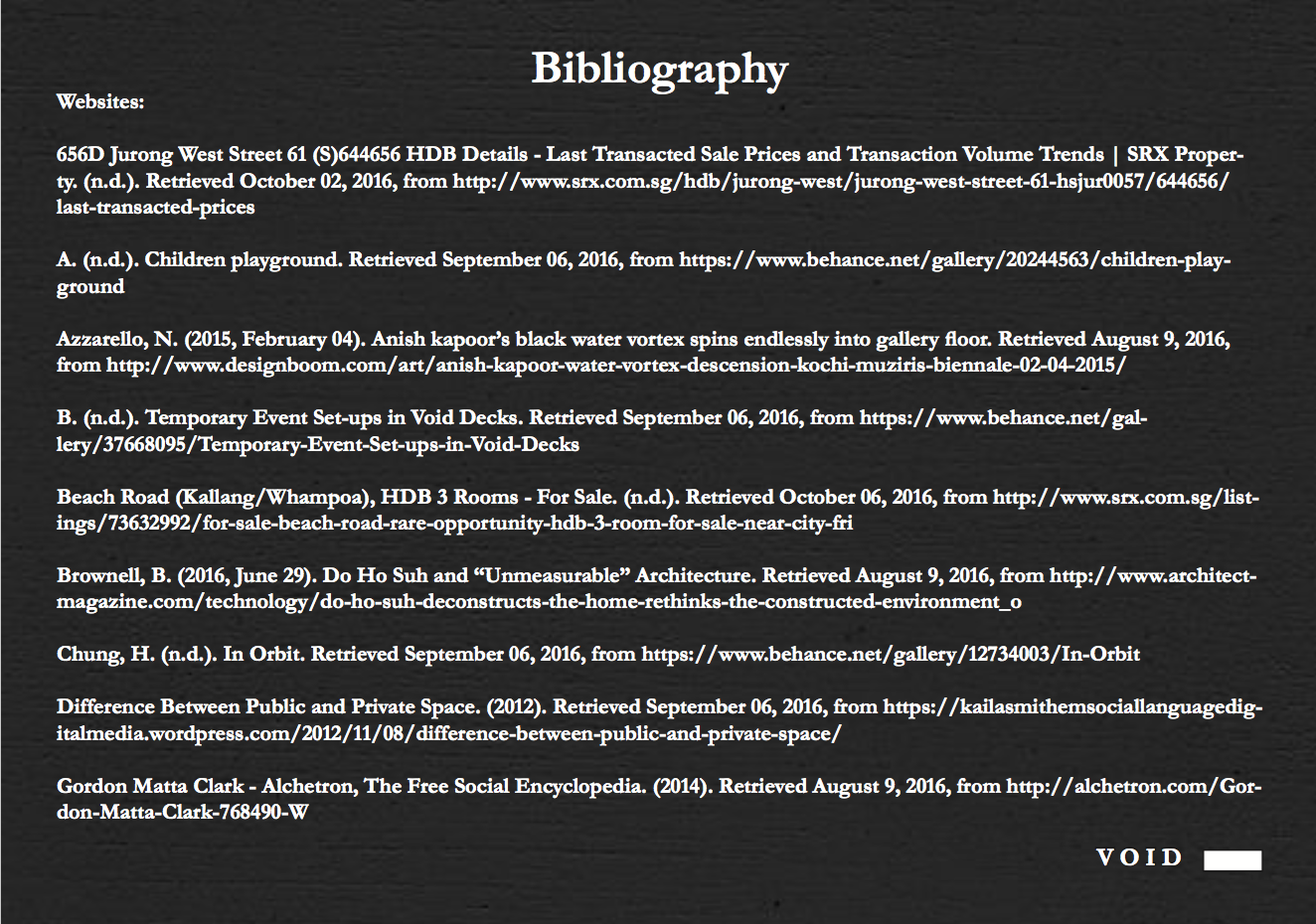 bibliography of websites Most university students have their preferred bibliography website need one for yourself do not look for it anymore you got it already.