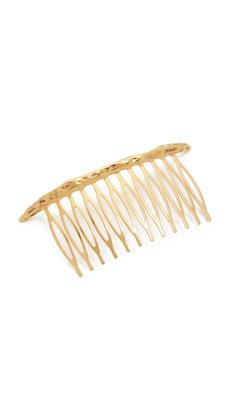 Naked crescent comb by PLUIE