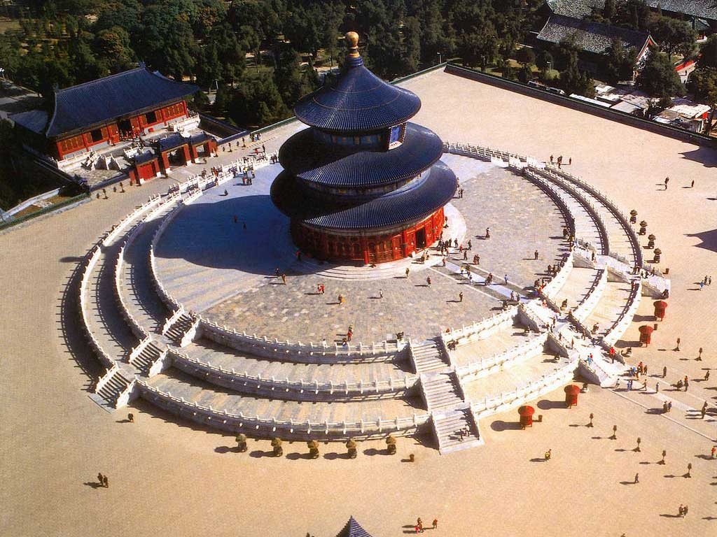 Temple of Heaven image source: http://www.williamlong.info/google/archives/233.html last access 4th September 2016