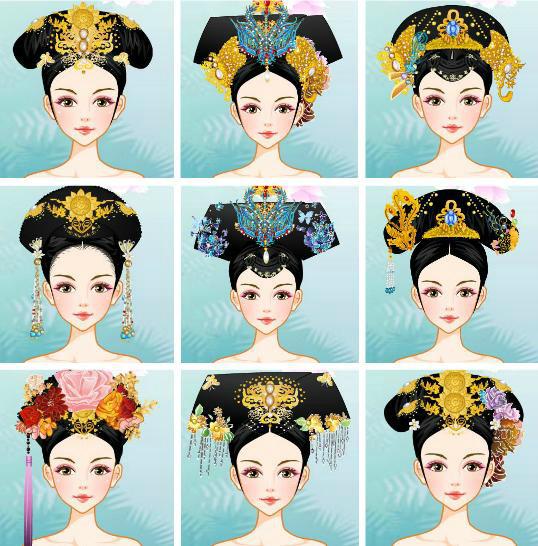 Emperor's Wife Hierarchy, part 2 Cixi