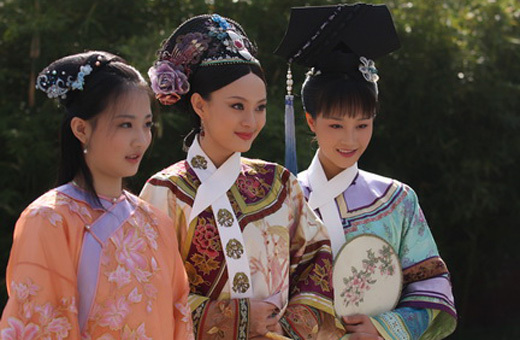 from drama Empresses of the Palace image source: http://shows.cts.com.tw/shows_prog/drama/26.html#.V9lsKNl97mg last access 14th September 2016