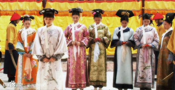 Finally-My Own Story For My Jewelry, Part 1 The Emperor's New Concubines