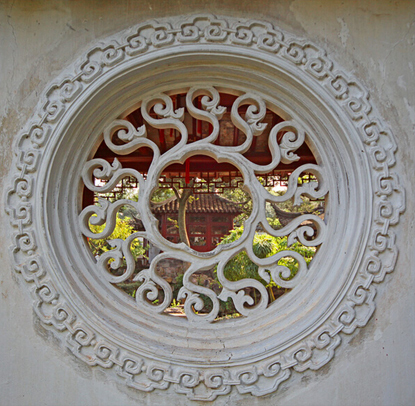 Hollow Engraved Flower Window image source: http://www.tangrenty.com/show.asp?id=156 last access 6th September 2016