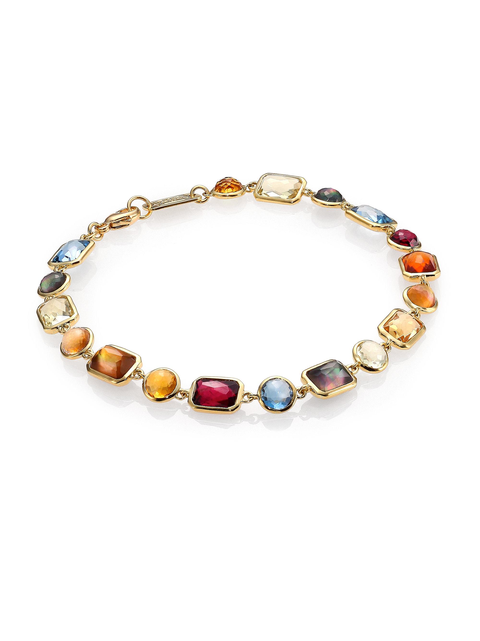 Image source: https://cdnd.lystit.com/photos/f58f-2014/08/08/ippolita-gold-rock-candy-marrakesh-semi-precious-multi-stone-18k-yellow-gold-gelato-link-bracelet-product-1-22321988-1-652632265-normal.jpeg last access 1st September 2016