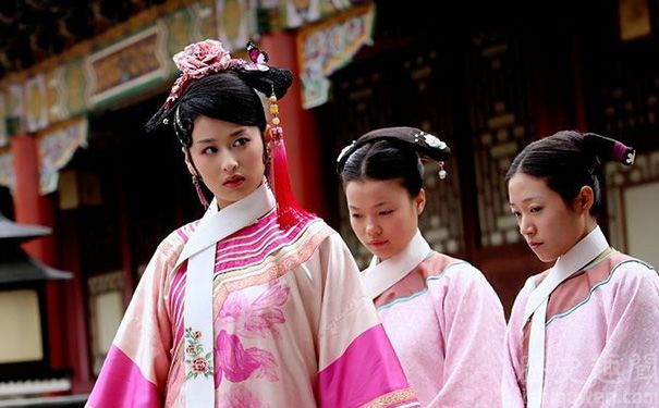 My story for jewelry-part 2 The Empresses