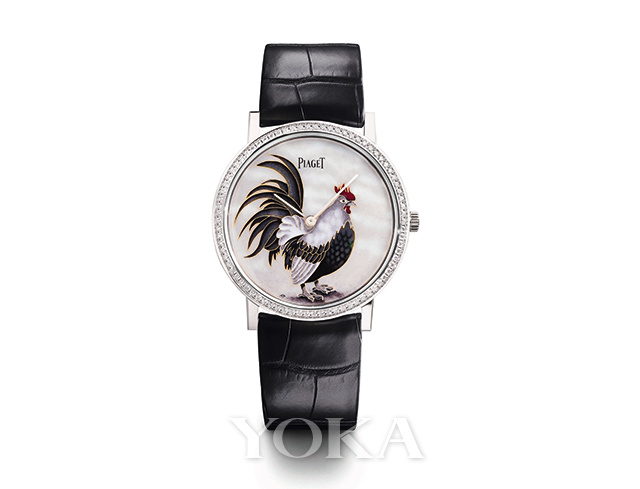 Piaget year of Chicken wrist watch image source: http://www.yoka.com/dna/m/d387860