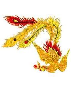 yuanchu-yellow phoenix image source: http://www.baike.com/wiki/%E9%B9%93%E9%B6%B5