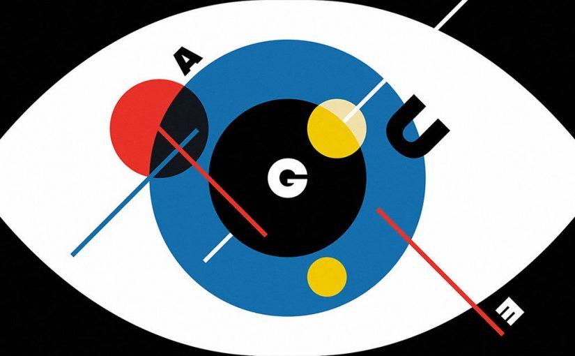 Week 4 — To Bauhaus & Beyond