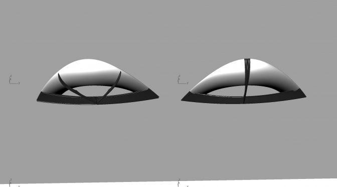 Mobius Seat Stilting and Tilting