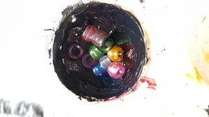 Childhoods beads