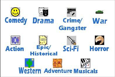 moodboard genre