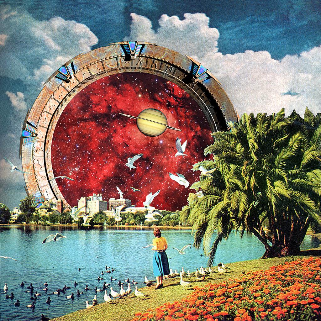 Stargate Installation