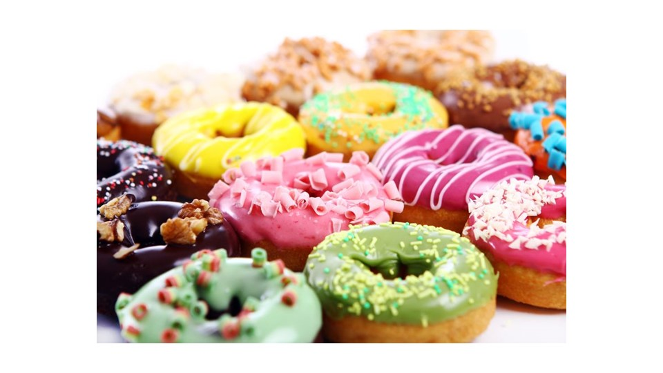 Upon looking at this photo of donuts, what is your first memory or mental image that comes to your mind? Some would think of Policemen, or their first memory of eating donuts. Isomorphic Correspondence simply means that we respond to meaning. When we see an image such as a painting or a photo, we interpret its meaning based upon our previous experiences and memories. Designers use these images to evoke a unanimous memory in all of us , transforming the object they intend to advertise for into something we find familiarity in.