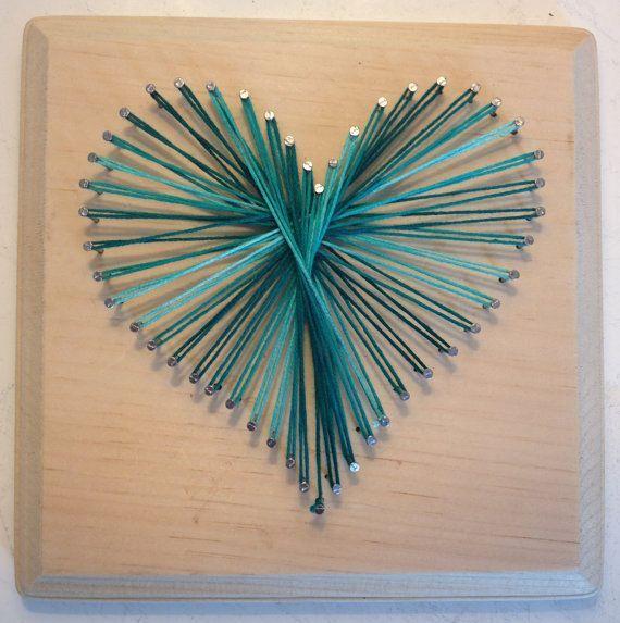 Nail And Thread Art Patterns Nailarts Ideas