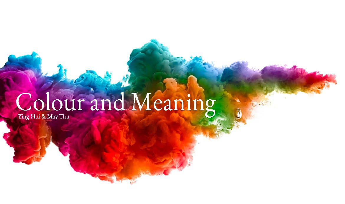 Colour & Meaning Slides
