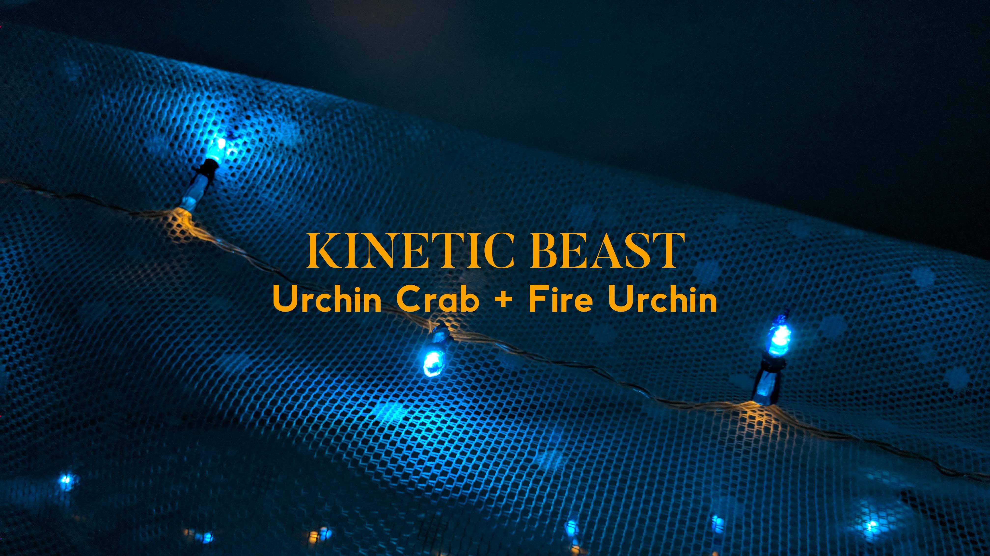 Kinetic Beast – PDF