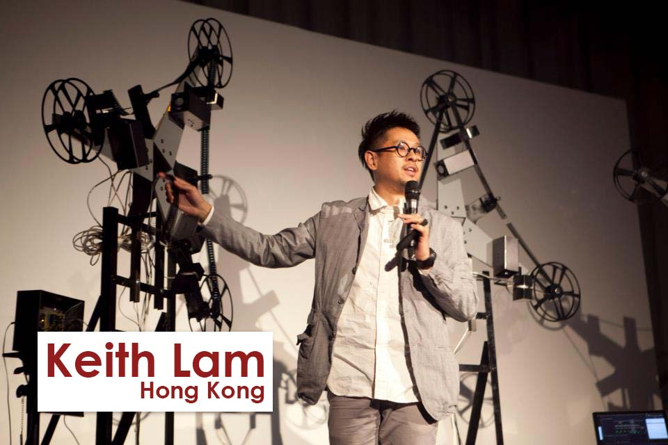 History of Design [ IM ] – Keith Lam