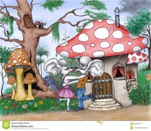 little-mice-love-hand-drawn-illustration-coloured-photoshop-64941331