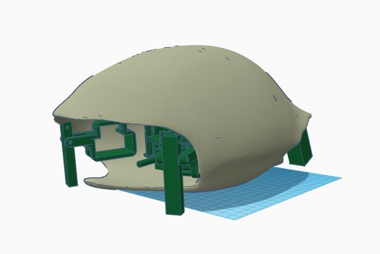 ba9e36fe0d1 Robotic and Kinetic Media – Basics